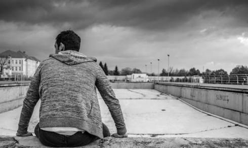 26 tuổi, tôi luôn thấy cô đơn trong cuộc đời này