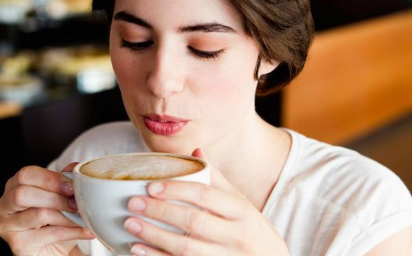 Thời điểm 'vàng' để uống cafe