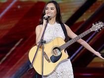 Thí sinh X-Factor 'chân dài như Hồ Ngọc Hà, hát như Mỹ Tâm'