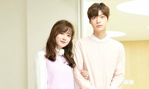Đám cưới 'có một không hai' của 'nàng Cỏ' Goo Hye Sun