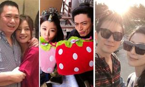 Cuộc sống hạnh phúc của 3 nàng 'Hoàn Châu' sau 19 năm