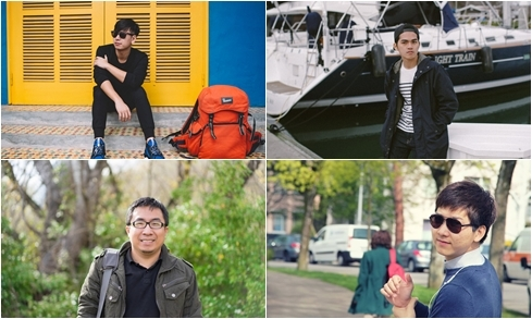 4 nhiếp ảnh gia Việt chụp ảnh cưới nổi danh trời Tây