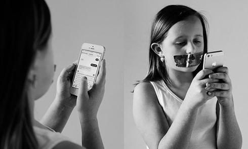 Loạt ảnh về sức mạnh đáng sợ của mạng xã hội