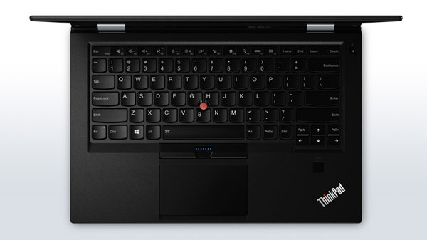 Ultrabook ThinkPad X1 Carbon.