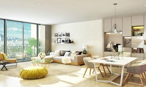 Vợ chồng trẻ nên mua căn hộ nào ở Sài Gòn với 400 triệu đồng
