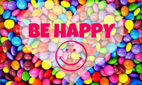 Hạnh phúc cần một trí nhớ kém