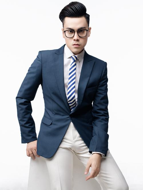 Làm thế nào để diện vest tôn nét lịch lãm và trẻ trung cho nam giới