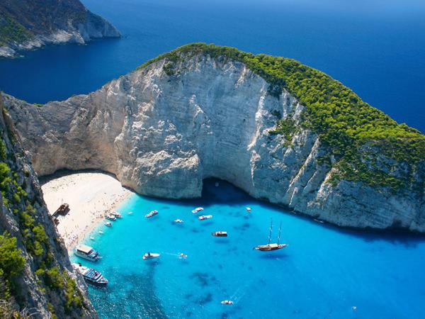 23 bãi biển đẹp nhất hành tinh ai cũng mơ tới một lần