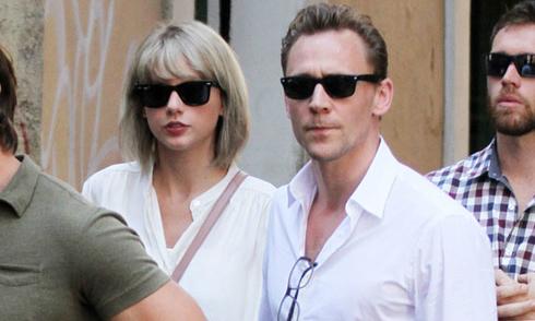 Nghi vấn Tom Hiddleston và Taylor chỉ đang diễn kịch yêu đương