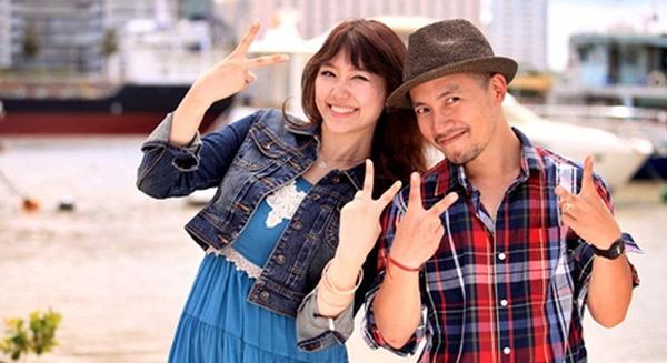 gameshow-dinh-menh-cho-moi-tinh-tay-ba-hari-won-tien-dat-tran-thanhtrong-video-ghi-lai-tu-mot-chuong-trinh-gameshow-do-tran-thanh-dan-hari-won-tung-chac-chan-tien-dat-la-nguoi-dan-ong-cuoi-cung