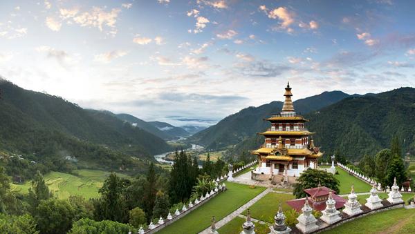 Lý do Bhutan là quốc gia hạnh phúc nhất thế giới