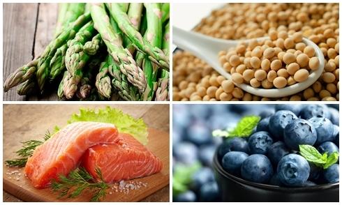 15 loại thực phẩm 'khắc tinh' của bệnh tim mạch