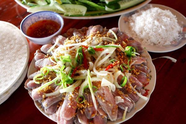 9 đặc sản Phú Quốc mê lòng du khách