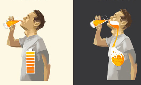 10 hiểu lầm khi dùng đồ uống ai cũng tưởng là đúng