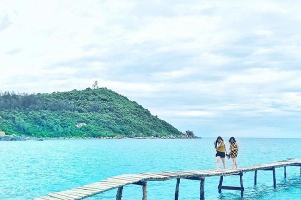 Ba điểm du lịch tránh nóng lý tưởng ở Hà Tĩnh