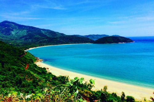 Cung phượt mạo hiểm mới ở Đà Nẵng