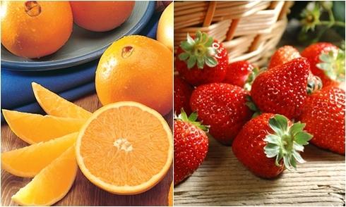 7 loại quả vừa ăn ngon vừa có thể làm mặt nạ trắng da
