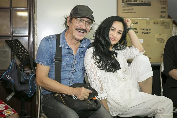 Diva nhạc Việt