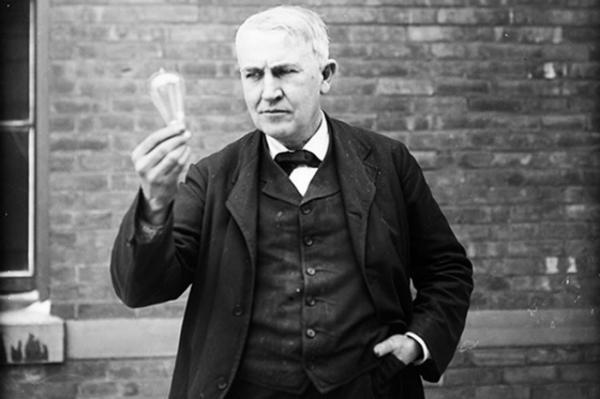 3 bài học dạy con từ mẹ của thiên tài Edison