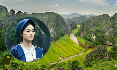 Ninh Bình - địa điểm 'vàng' của nhiều bộ phim đình đám