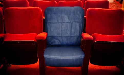 Cách chọn chỗ trong rạp phim nói gì về tính cách của bạn