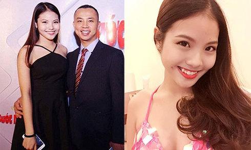 Vợ sắp cưới của Chí Anh là nữ sinh hot nhất trường Việt Đức
