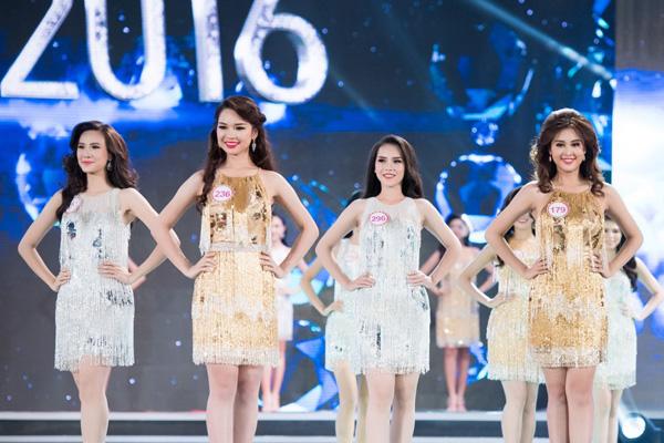Đỗ Mỹ Linh đăng quang Hoa hậu Việt Nam 2016 - hình ảnh 1