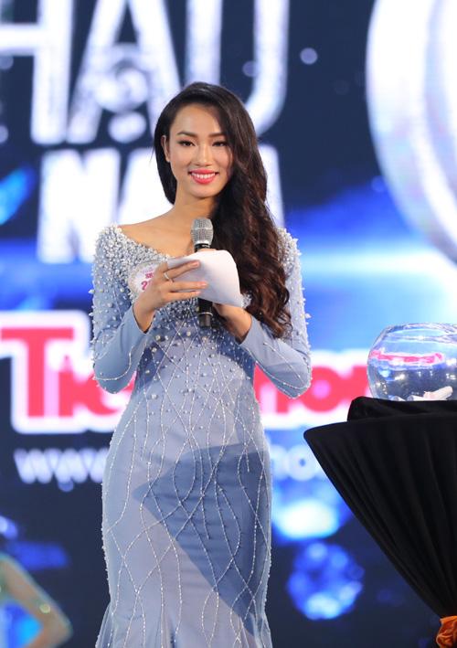 Đỗ Mỹ Linh đăng quang Hoa hậu Việt Nam 2016 - hình ảnh 13