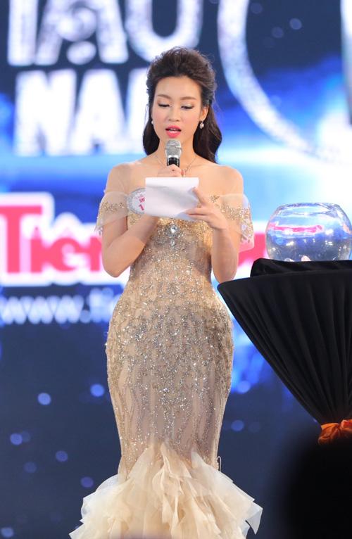 Đỗ Mỹ Linh đăng quang Hoa hậu Việt Nam 2016 - hình ảnh 15