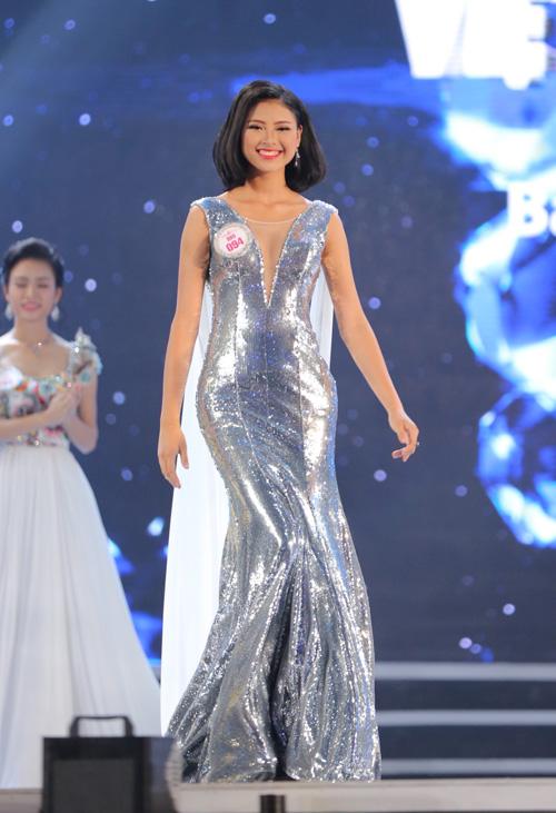 Đỗ Mỹ Linh đăng quang Hoa hậu Việt Nam 2016 - hình ảnh 16