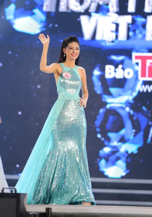 Đỗ Mỹ Linh đăng quang Hoa hậu Việt Nam 2016 - hình ảnh 17