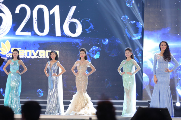 Đỗ Mỹ Linh đăng quang Hoa hậu Việt Nam 2016 - hình ảnh 18