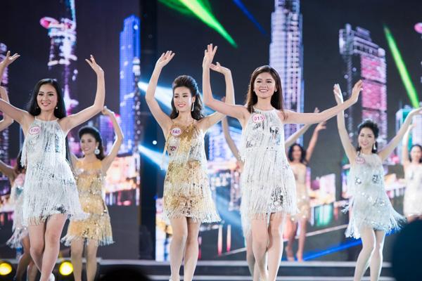 Đỗ Mỹ Linh đăng quang Hoa hậu Việt Nam 2016 - hình ảnh 2