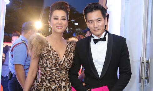 Trực tiếp: Thảm đỏ chung kết Hoa hậu Việt Nam 2016