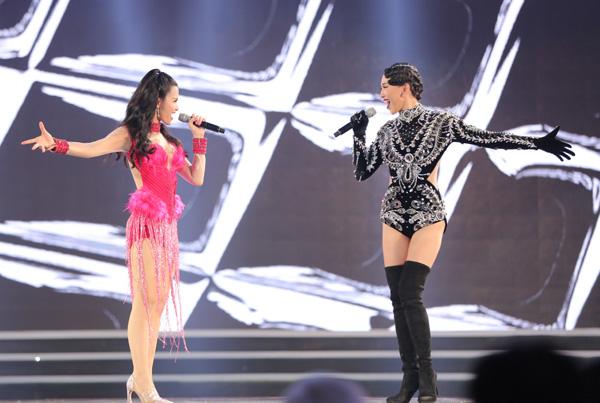 Đỗ Mỹ Linh đăng quang Hoa hậu Việt Nam 2016 - hình ảnh 8