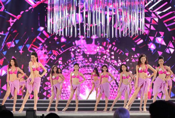 Đỗ Mỹ Linh đăng quang Hoa hậu Việt Nam 2016 - hình ảnh 6