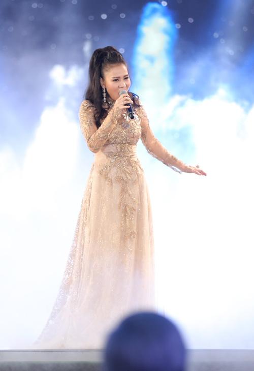 Đỗ Mỹ Linh đăng quang Hoa hậu Việt Nam 2016 - hình ảnh 4