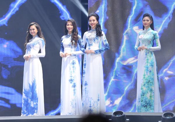 Đỗ Mỹ Linh đăng quang Hoa hậu Việt Nam 2016 - hình ảnh 5