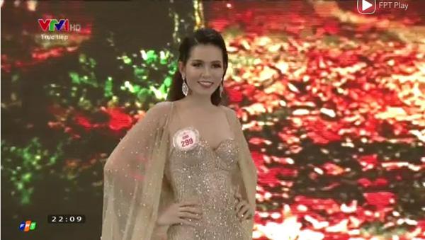 Đỗ Mỹ Linh đăng quang Hoa hậu Việt Nam 2016 - hình ảnh 10