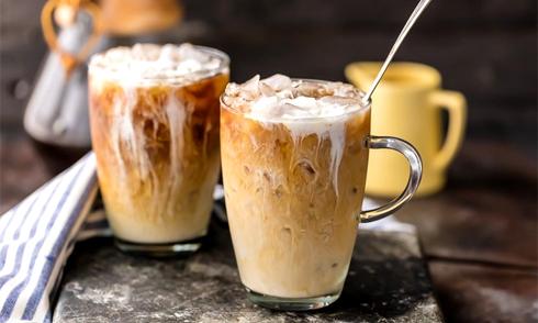 10 ý tưởng khiến cà phê thơm ngon hơn