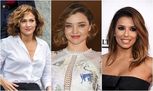10 kiểu tóc giúp phụ nữ ngoài 30 'ăn gian tuổi'