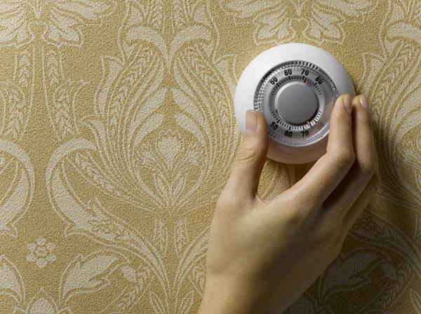5. Giảm nhiệt độ phòng
