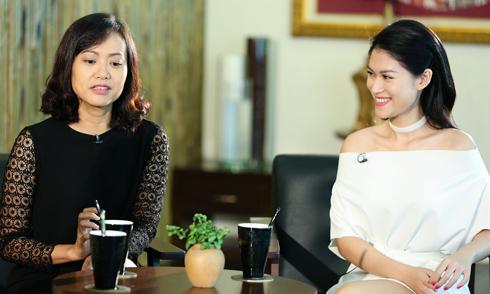 Hồng Ánh yêu cầu Ngọc Thanh Tâm diễn cảnh sex nồng nhiệt