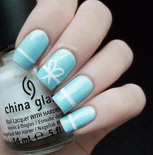 14-mau-nail-hinh-no-xinh-xan-danh-cho-tan-nuong-1