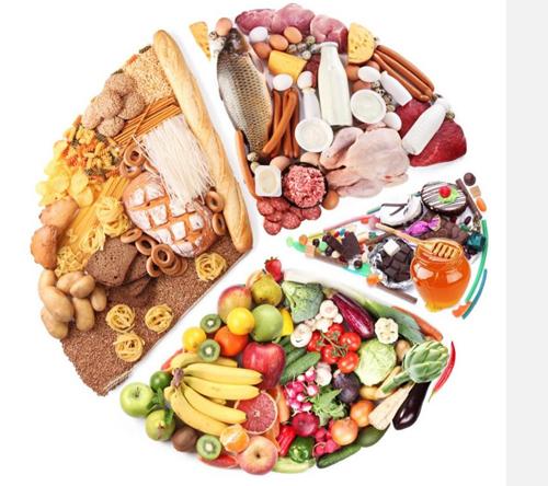 Nhiều người quan niệm, muốn tăng cân nhanh thì phải ăn nhiều cơm nhiều thịt, ăn ít rau quả.