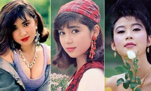 'Muôn nẻo đường tình' của 3 nữ hoàng ảnh lịch một thời