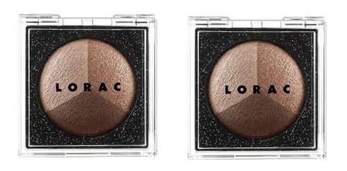 Hộp phấn mắt ba màu Lorac Eyeshadow Trio là sản phẩm yêu thích nhất của Kim. Sản phẩm có giá 11 Bảng (