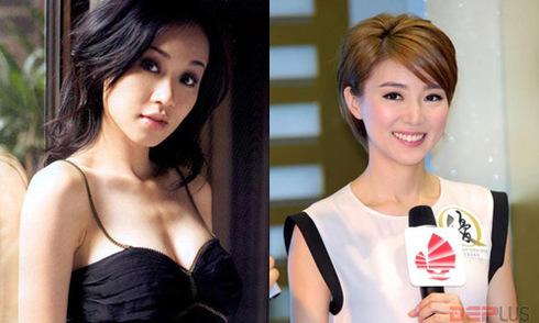 Hoa hậu, Á hậu Hong Kong 'lao đao' vì yêu đại gia