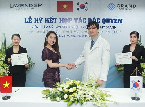 Phẫu thuật thẩm mỹ với bác sĩ Hàn Quốc tại Việt Nam - Làm đẹp