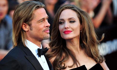 Bí mật cuộc sống hôn nhân 'không như mơ' của Jolie-Pitt